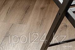 Виниловая плитка замковая VINILAM Click 8838 Дуб Дамп