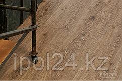 Виниловая плитка замковая VINILAM Cork 04-018 Дуб Брюссель