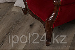 Виниловая плитка замковая VINILAM Cork 10-066 Дуб Ипр