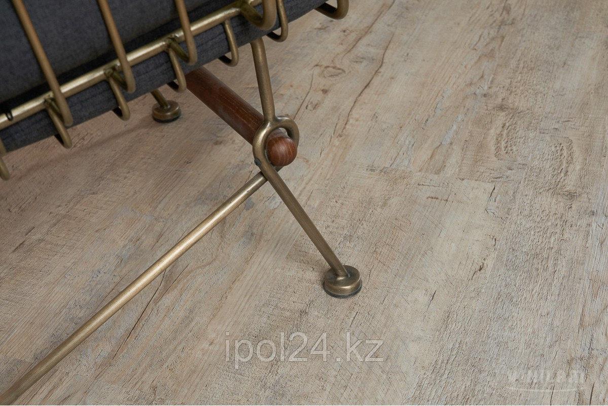 Виниловая плитка замковая VINILAM Cork 10-015 Дуб Льеж