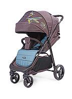 Детская прогулочная Коляска Happy Baby Ultima V2 X4. Цвет птицы, от 7 мес., до 15 кг.