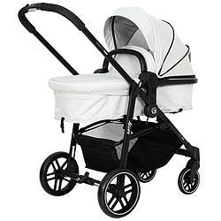 Коляска детская 2 в 1 Rant Azure Alu, RA147 alu. Цвет Grey