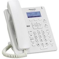 Проводной SIP-телефон Panasonic KX-HDV100RU 2.3-дюйм, 1 линия, 1 порт, память 500 номеров /