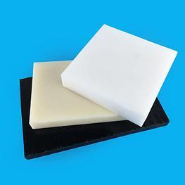 Полиацеталь пластина 10 мм (1000х1000 мм, 15кг)