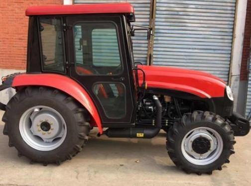 Трактор YTO- LX 804F Садовой трактор