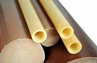 Текстолит стержень 50 мм (L 1000 мм, 3 кг)