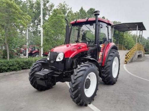 Трактор YTOX904