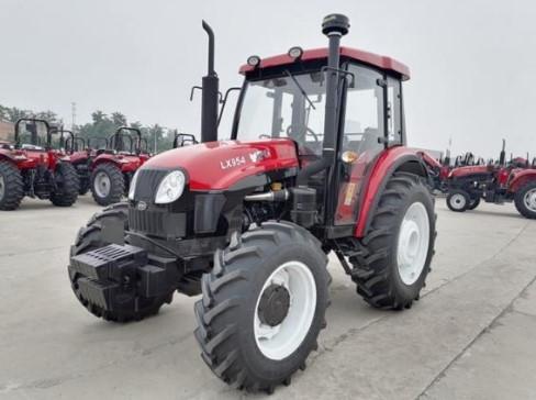 Трактор YTOLX954