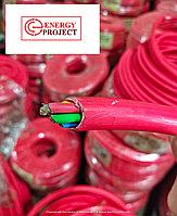 Кабель FIRE 5*2.5 термо, фото 2