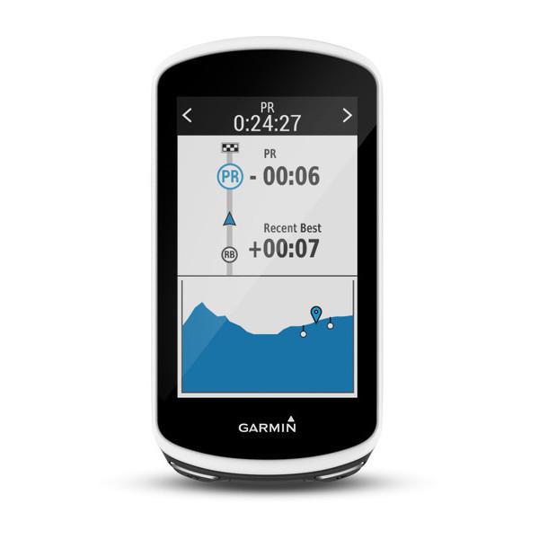 Велосипедный GPS компьютер Edge 1030