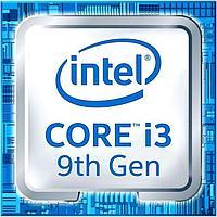 Процессор Intel Core i3 9100 3,6GHz (4,2GHz)