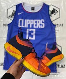 Баскетбольныекроссовки NikePG2 From Pаul George