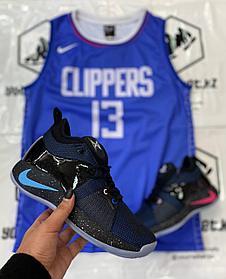 Баскетбольные кроссовки Nike PG 2 from Paul George (36-39 )
