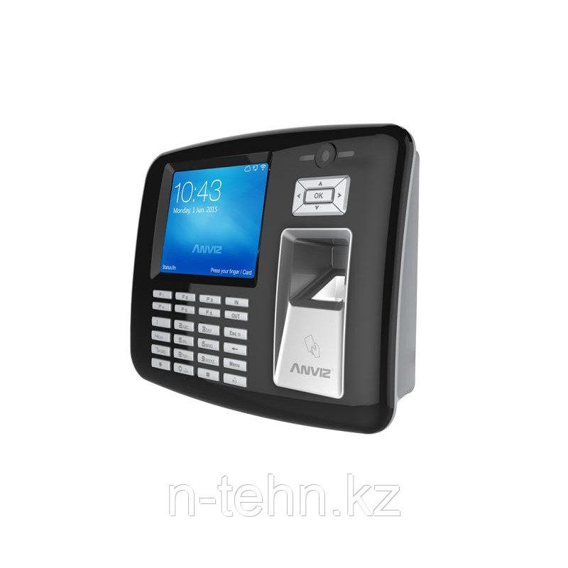 ANVIZ OA1000 Pro Мультмедийный биометрический Терминал СКД и УРВ с фотофиксацией