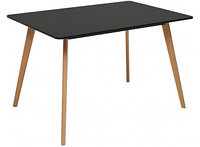 Стол MC - DT-05 стол Black (Abele 120, цвет черный)