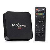 Приставка для телевизора Android Smart TV-Box MXQ-4K PRO, фото 6
