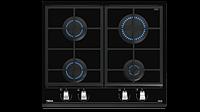 Варочная поверхность TEKA - GZC 64300 XBN Black
