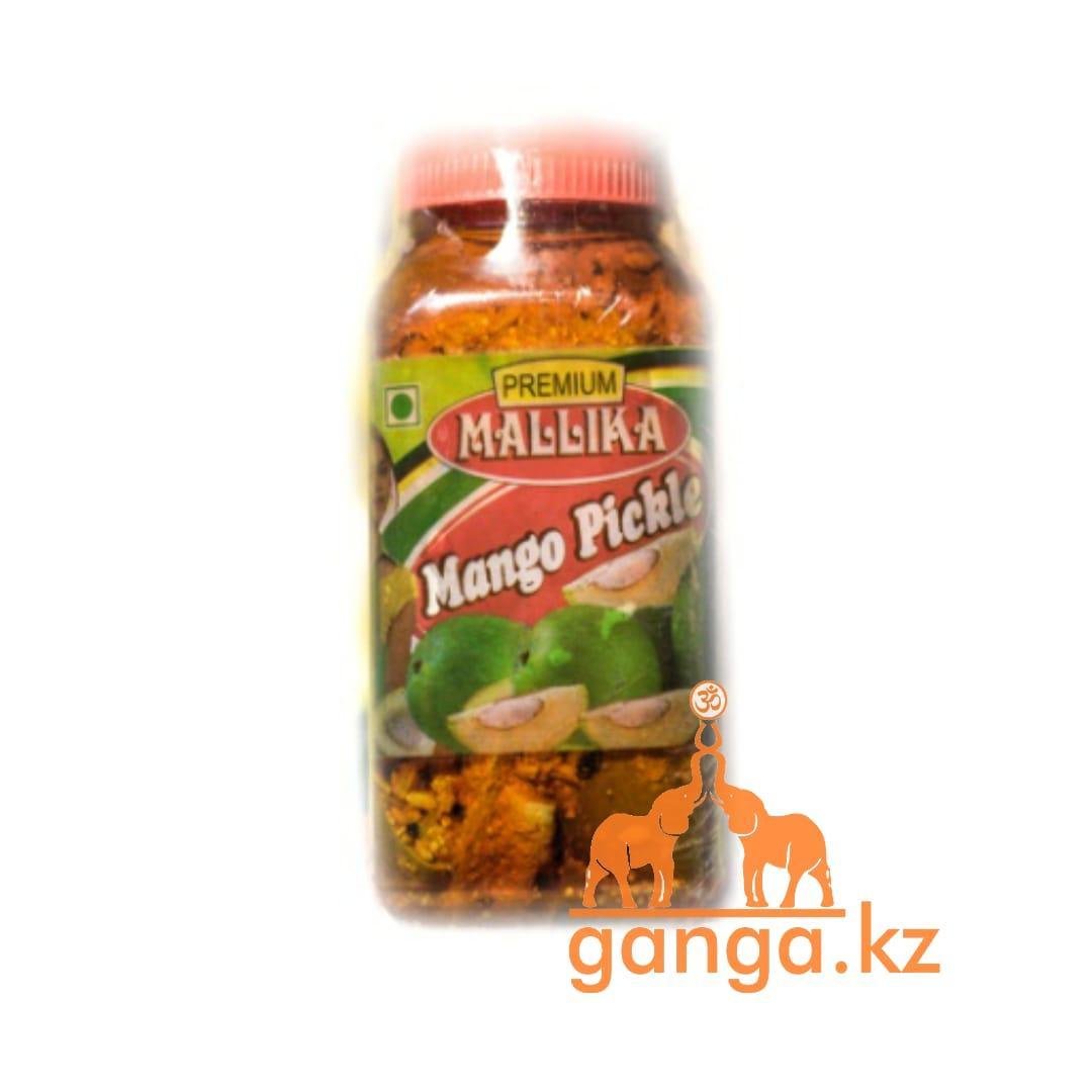 Пикуль с Манго (Mango Pickle PREMIUM MALLIKA), 500 грамм