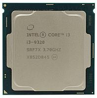Intel Core i3 9320 3,7GHz (4,4GHz)