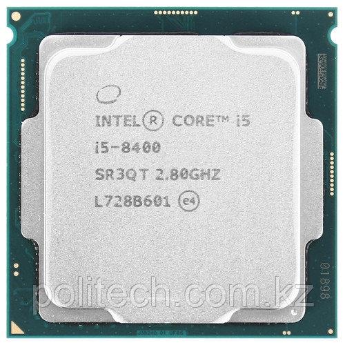 Процессор Intel Core i5 8400 2,8GHz