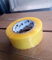 Скотч прозрачный, 50 мм х 200 м