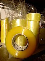 Скотч прозрачный, 50 мм х 300 м