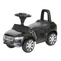 Детский толокар Pituso Volvo черный