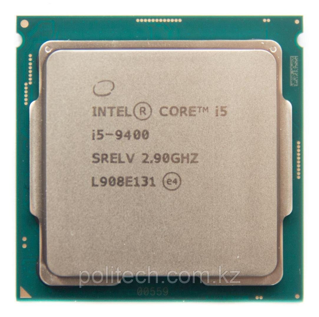 Intel Core i5 9400 2,9GHz
