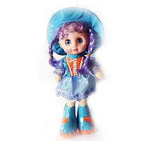 Кукла музыкальная бол.