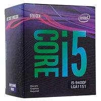 Процессор Intel Core i5 9400F