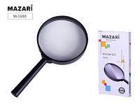 Лупа 80мм 2-x Mazari M-5588