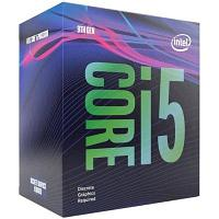 Процессор Intel Core i5 9500 3,0GHz (4,4GHz)