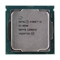 Intel Core i5 9500 3,0GHz (4,4GHz)