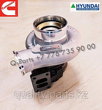 Турбина, 3599355, Hyundai R140, B3.9C, D04FDTAA