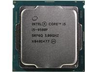 Процессор Intel Core i5 9500F 3,0GHz (4,4GHz)