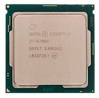 Процессор Intel Core i7 9700K 3,6GHz (4,9GHz)