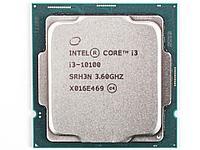 Процессор Intel Core i3 10100 3,6GHz (4,3GHz)