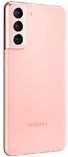 Смартфон Samsung Galaxy S21 128Gb, Pink, фото 2