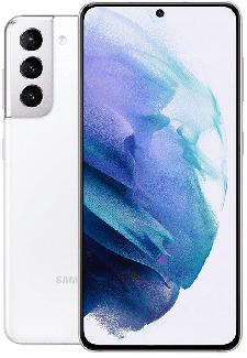 Смартфон Samsung Galaxy S21 128Gb, White