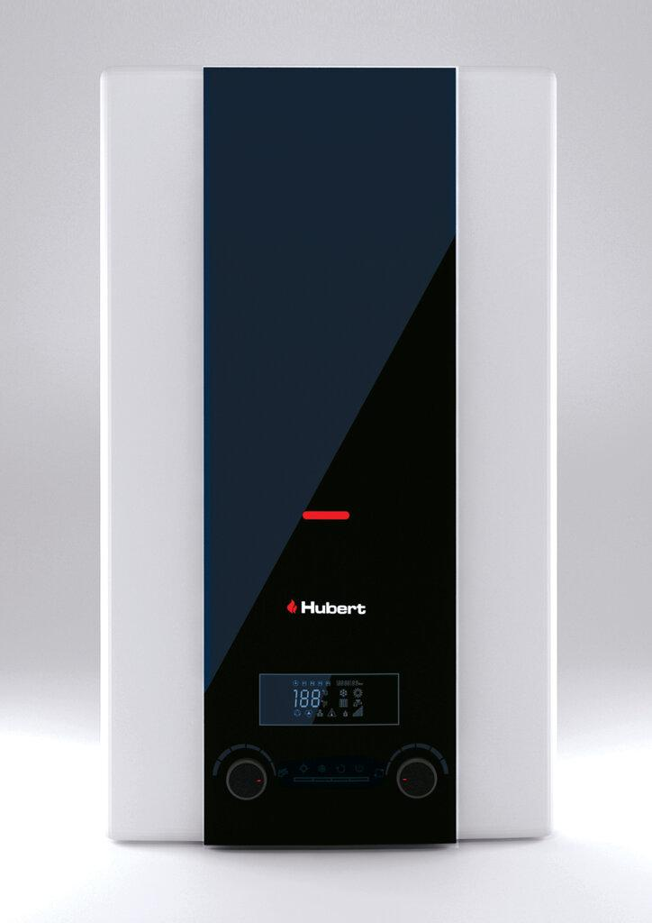 HUBERT AGB 20 DL настенный газовый котел
