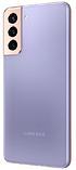 Смартфон Samsung Galaxy S21 256Gb, Violet, фото 2