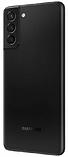 Смартфон Samsung Galaxy S21 Plus 128Gb, Black, фото 2