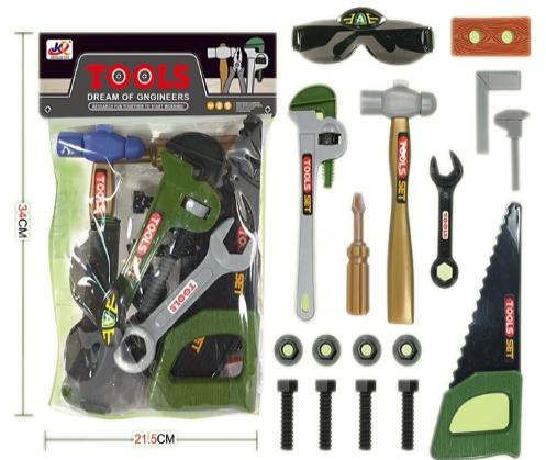 Набор строительных инструментов (1048*)