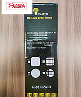 Светильник  LED НПП 30W круг белый PLATO, фото 2