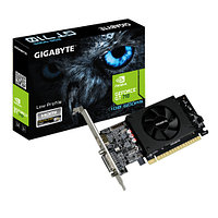 Видеокарта Gigabyte GeForce GT710