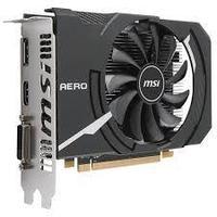 Видеокарта MSI Radeon RX 550 2GB