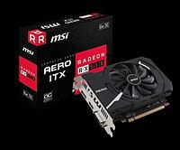 Видеокарта MSI Radeon RX 550