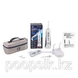 Портативный ирригатор полости рта CS Medica AquaPulsar CS-AIR+
