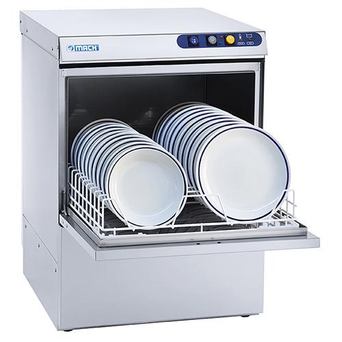 Машина посудомоечная MACH EASY 50 (560x600x800 3,37кВт, 220В, 2 цикла),арт. 00081500