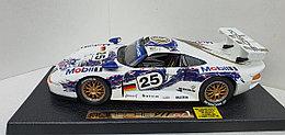1/18 Anson Racing Коллекционная модель Porsche 911 GT1